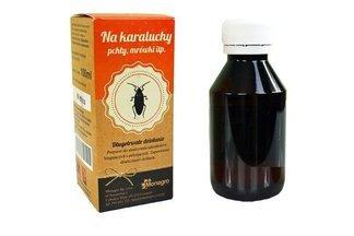 Deadyna- profesjonalny środek na karaluchy 100ml