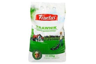 Fructus Trawnik – nawóz granulowany do trawnika 10kg