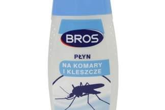 Płyn na komary i kleszcze BROS 100 ml