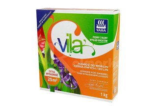 Vila Yara nawóz do roślin cebulowych i bylin 1kg