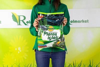 Nawóz mineralny pod iglaki 3kg PLANTA