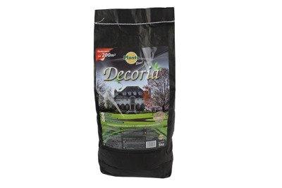 Trawa Decoria 5kg -  efekt dywanu w angielskim stylu
