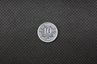 Polska agrowłóknina czarna 1,1x100m (50g)