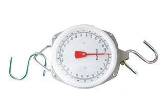 Waga zegarowa zawieszana z hakami 250 kg