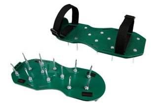 Aerator sandałowy na buty