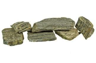 Drzewiasty kamień ozdobny do biokominka 1,5kg