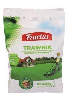 Fructus Trawnik nawóz do trawy 2,5 kg