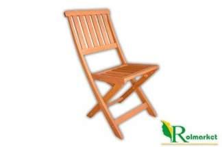 Krzesło drewniane składane 88189