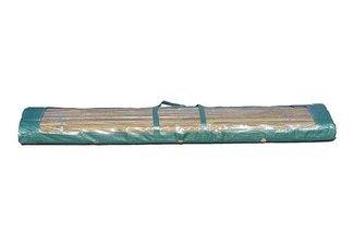 Mata bambusowa, osłonowa z listew bambusowych 1,2x2m
