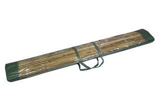 Mata bambusowa, osłonowa z listew bambusowych BM1250R, 1,2x5m