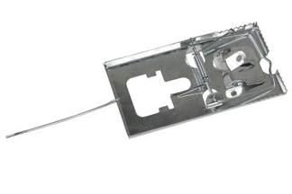 Metalowa łapka na szczury Bros
