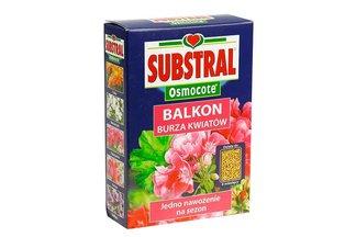Nawóz do kwiatów balkonowych (180 dni) długo działający Osmocote Substral 300g