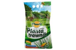 Nawóz mineralny na trawniki Planta 5kg