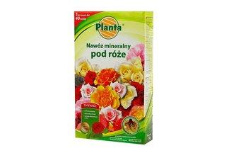 Nawóz mineralny pod róże Planta 1kg