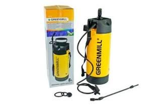 Profesjonalny opryskiwacz ciśnieniowy 8l GB9080 Greenmill