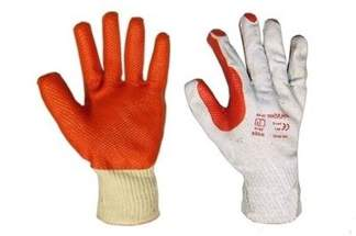 Rękawice brukarskie GRIP (1 para)