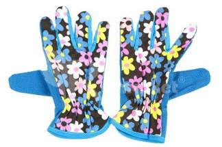 Rękawice ogrodowe dla dzieci, rozmiar 5, Greenmill GR0047 (1 para)