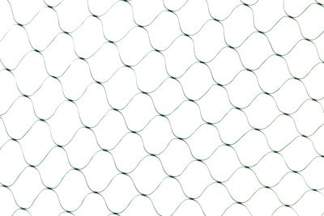 Siatka przeciw ptakom 4x50m