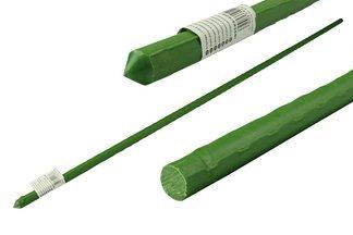 Stalowa tyczka ogrodowa do podpierania roślin TYP16210 1,6cmx210cm