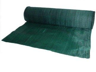 Texanet -siatka cieniująca, osłonowa na ogrodzenia 1,2x30m 85%