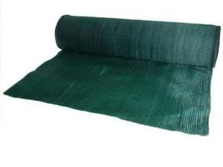 Texanet -  siatka cieniująca, osłonowa na ogrodzenia 2x30m 85%