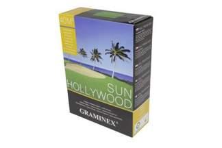 Trawa Graminex Hollywood Sun 1 kg – na miejsca nasłonecznione