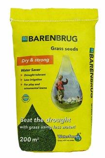 Trawa odporna na suszę Barenbrug Watersaver Dry & Strong 5kg