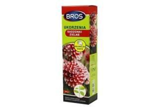 Ukorzeniacz do sadzonek zielnych Bros 50g