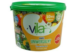 Vila Yara nawóz uniwersalny Nordic Supreme 1kg