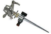 Metalowy zraszacz pulsacyjny, obrotowy z regulacją CH-KT230B Bradas