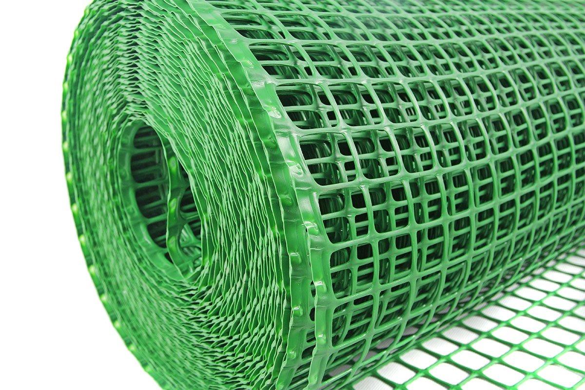 пластиковая сетка для штукатурки
