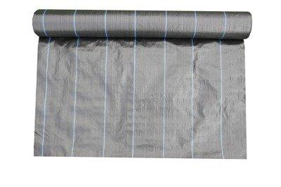 Agrotkanina czarna 1,6x25m (90g)