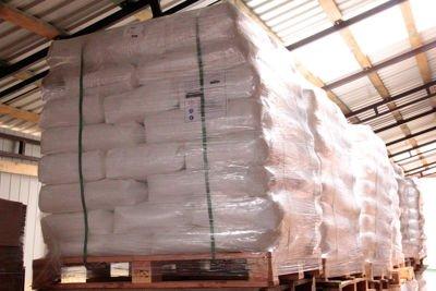 Chlorek magnezu - bezpieczny środek do usuwania śniegu i lodu 400kg