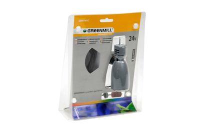 Detektor deszczu do sterowników 24V GB6995C