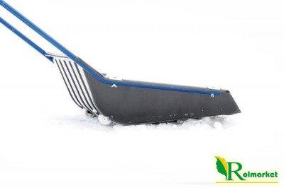 Duża łopata do śniegu Arctic L (zgarniacz do śniegu)
