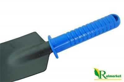 Metalowa łopatka -szufelka  - szeroka RG505A