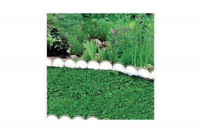 Obrzeże ogrodowe IKRA terakota 10 metrów
