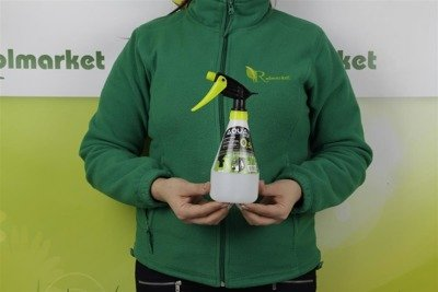 Opryskiwacz ręczny ciśnieniowy 0,5l Aqua Spray