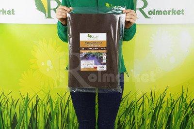 Polska agrowłóknina brązowa 1,6x30m (50g)