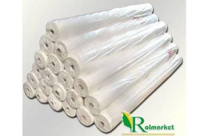 Polska agrowłóknina wiosenna biała 4,2x100m (23g) Wzmacniane Brzegi