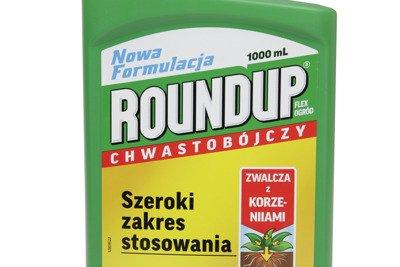 Roundup Flex ogród 1 litr