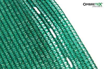 Siatka cieniująca, osłonowa Grandinet Strong na ogrodzenia 1,5x50m 95%